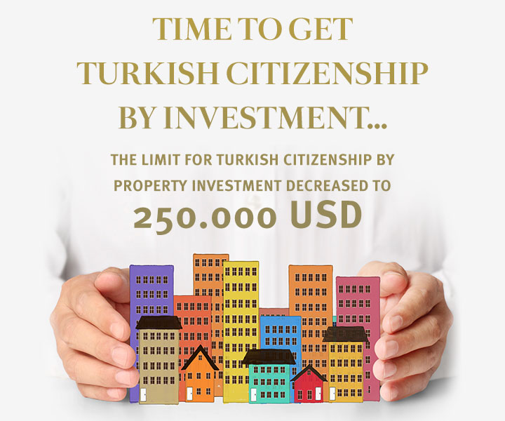 Time to Get Turkish Citizenship by Investment