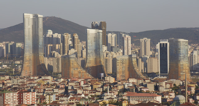 House sales to foreigners increases 43 percent in Turkey