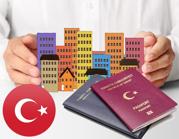 The Limit for Turkish Citizenship by Property Investment Decreased to 250.000 USD