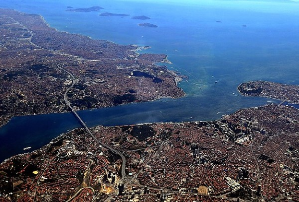 Asian Side Property Prices of Istanbul Exceeded European Side
