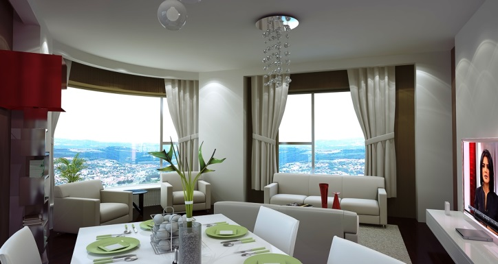 City Center Property in Istanbul Turkey