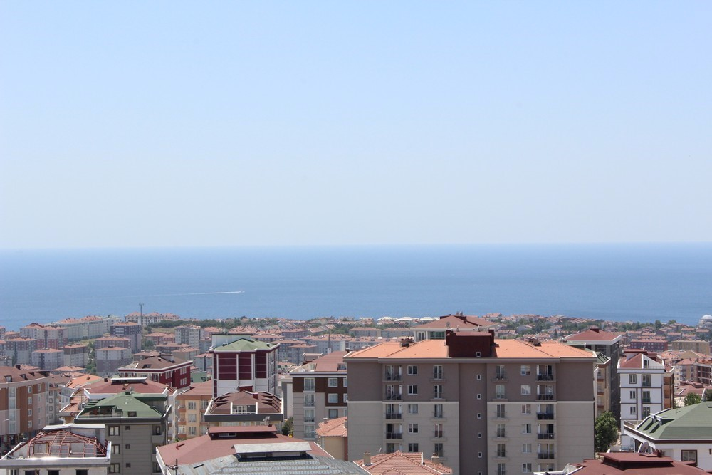 Sea View Apartments for sale in Beylikduzu Istanbul Turkey