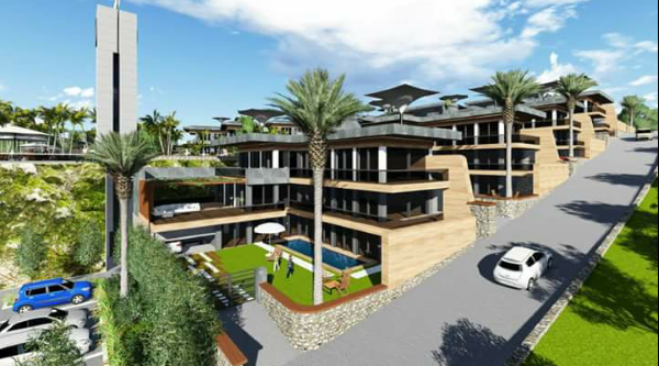 Buy Luxury Villa In Yalova