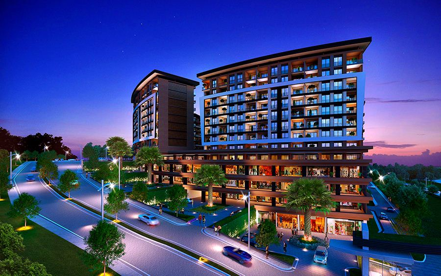 Beylikduzu Apartments for sale in Istanbul Turkey